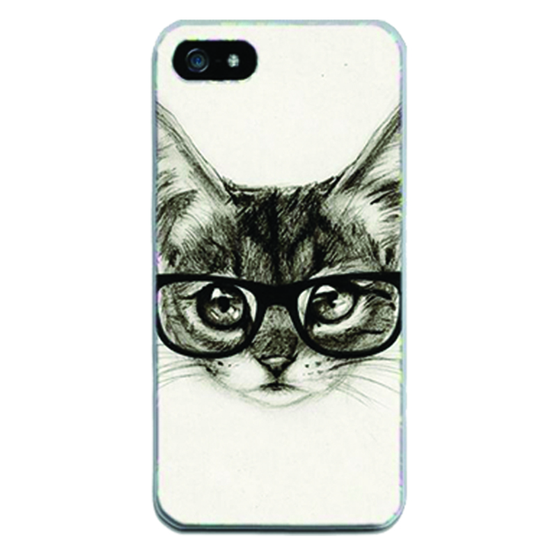 Kryt Kitty-Cat pro iPhone 4