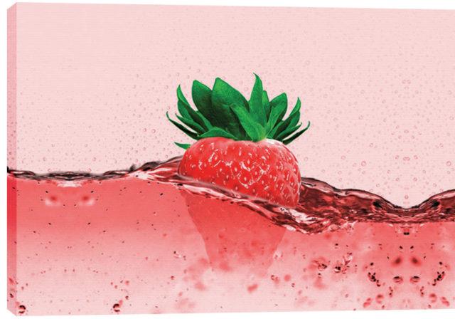 modart_obraz_na_platne_moderni_umeni_0018_strawberry-1379986-kopie-2