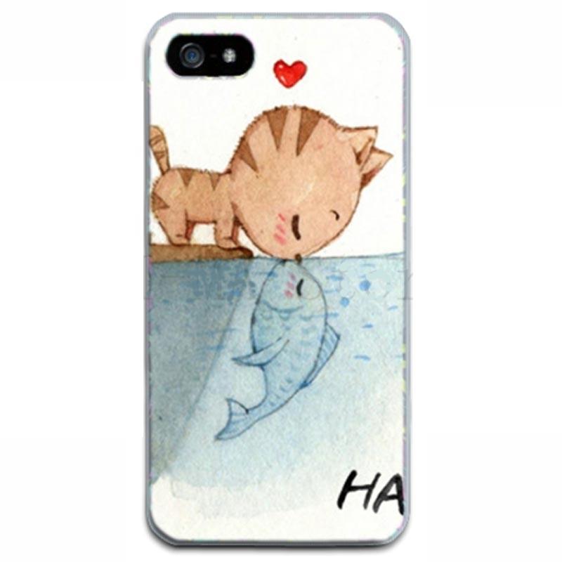 Kryt Love iPhone 5/5s